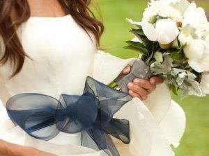 海外発♡サッシュベルトをドレスのアクセントに.。.:*♡