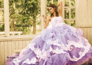 出典http//ms,dress.com/. ナチュラルドレスもmoussy