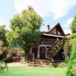 庭造りのプロが手がける神戸のガーデンウェディング ブルーミンメドーをご紹介!