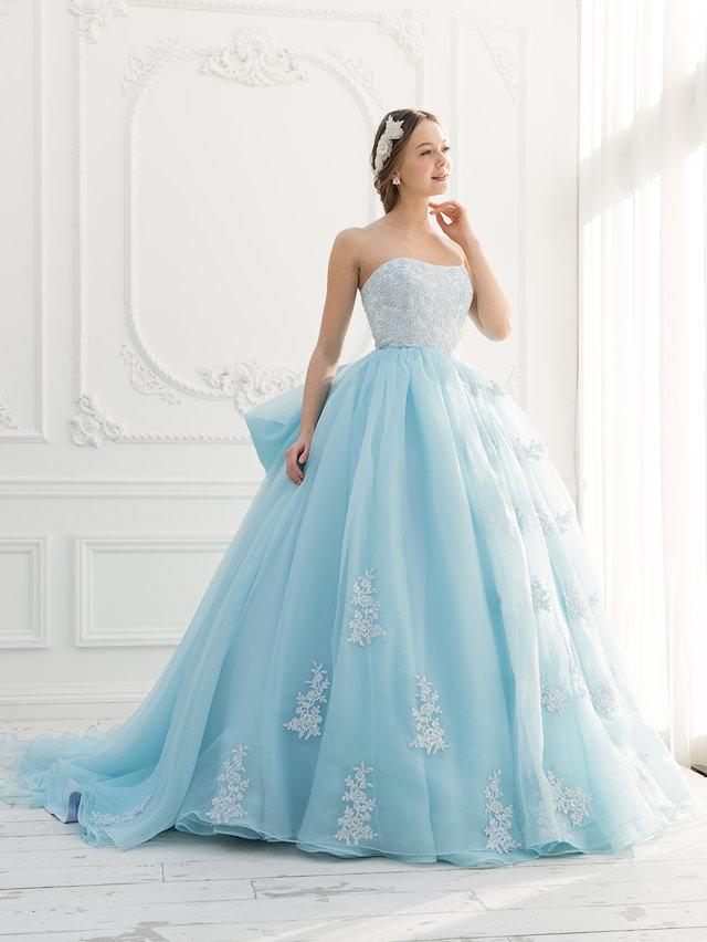 color-dress-ss2644bl-front