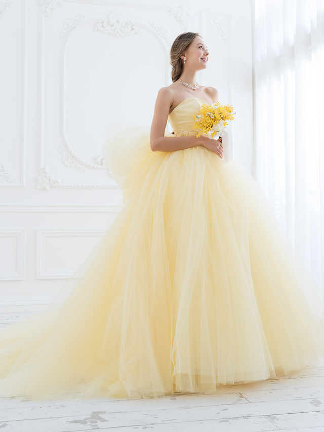color-dress-ss5591ye-front