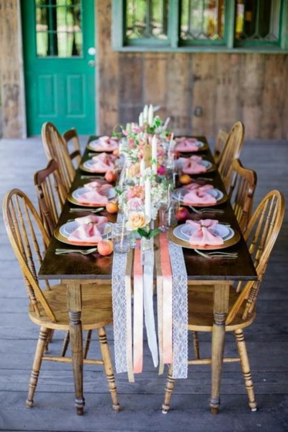 wedding-ribbon-table-runner