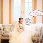 【憧れの写真を撮るなら**】ウェディングフォトが¥38,000〜!? Dressy編集長miiが今話題の『フォトプラ花嫁』になってきた!