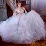 海外セレブも大注目>>NY発ブランド『LAZARO』のロマンチックドレスにあなたもきっと目が離せなくなる☆*:.。.