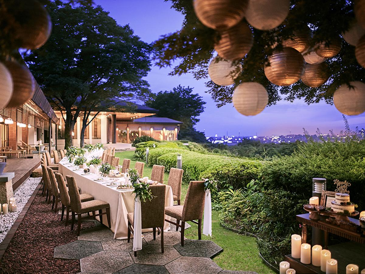 東海や静岡のオススメ結婚式場