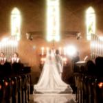 本格大聖堂での挙式に憧れる花嫁さまへ♩『CELES高田馬場』の本格チャペル、覗いてみませんか?*