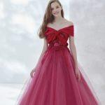【クリスマス婚におすすめ*】赤ドレス人気ブランドコレクション&コーディネート特集☆.。.:*・゚