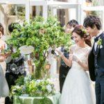 賢いプレ花嫁さまはみんなチェック済み!会費制ウエディング『チケット婚』がお財布にもゲストにも優しすぎる♡