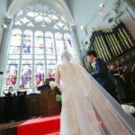 関西で憧れのロイヤルウェディングを叶えた、先輩花嫁さまのウェディングレポをCheck♡*
