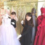 \\式場探し&新作ドレスの試着 //が同時できちゃう♥ 結婚が決まったらまず行ってほしい【ブライズファースト】に行ってきた♡