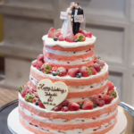女の子が大好きな『ピンクコーディネート』をPick UP♡♡~ドレスからケーキ、会場コーディネートまで~