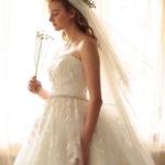 花嫁さまをより美しく☆*・大注目のTAKAMI BRIDALの新作&大人気ドレスは見逃せない♡♩