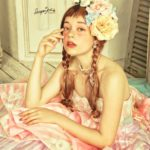 【♡Sugar keiの新作コレクション♡】女の子の大好きが詰まったスイートなドレスをcheck**♩