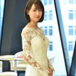 戸田恵梨香さんが10月ドラマでウェディングドレス姿をお披露目♡♥ロングスリーブのウェディングドレスであなたもワンランク上の花嫁さまに♢.:*