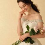 【HAPPY NEWS⑅】TAKAMI BRIDAL♡2018年autumn & winter新作ウェディングドレス特集**