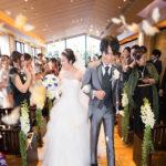 関西花嫁さま要チェック♡♥関西エリア人気会場の【ウェディングレポート】をたっぷりご紹介!