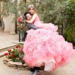 💓👰 Dressy花嫁公認レポーター .➳♡゛【@yupipi_wedding】さん のウェディングレポをご覧あれ(*˘︶˘*).。.:*♡