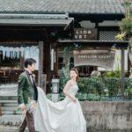 【関西おすすめ♪】モダンな結婚式場をウェディングレポートでご紹介♡