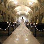 東京の大聖堂で無料で挙式ができる?!♡挙式シーンにこだわりたい花嫁さま必見の『セレス高田馬場』を徹底取材*