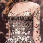 ▷▷ 花嫁さまに大人気のお花 刺繍ドレス♩ 海外インポート[ 7ブランド ]のウェディングドレスをcheck ✬**