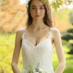 10万円以下で叶える理想の花嫁スタイル♡Annie Bridalの新作ウェディングドレスをCHECK!**