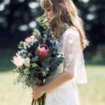 LIVE LOVE LAUGH(リブラブラフ)のウェディングドレスで世界で一番幸せな花嫁さまに♡**