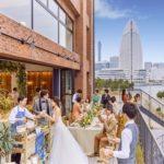 【2020年最新版*横浜花嫁さまにオススメ!】『横浜・みなとみらい』の人気の結婚式場ベスト5をご紹介します**