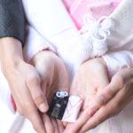 【DIYもご紹介*】和装にぴったり♡夫婦守りをウェディングアイテムの1つに使っちゃいましょう*