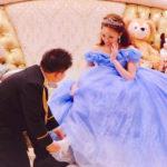 💓👰 Dressy花嫁公認レポーター .➳♡゛【@isaminami_wedding】さん のウェディングレポをご覧あれ(*˘︶˘*).。.:*♡
