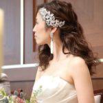 《オシャレ花嫁さま必見》ラソールガーデン名古屋さんのステキすぎるヘアアレンジをご紹介✧