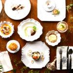 ゲストも喜ぶこと間違いなし♡本当に美味しい!東京都内で料理が評判の結婚式場ランキングTOP10*