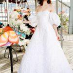 ブライダルファッションウィークから人気のインポートドレスをご紹介♡♡