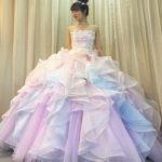 一度着たら虜になってしまう..♥♡キヨコハタのウェディングドレスで幸せ溢れる花嫁さまに♡