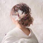 【イマドキ和装ヘア特集♡】オシャレで個性的な花嫁さまに必見です◎Instagramから参考にしてみましょう!