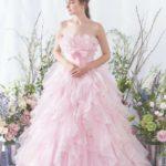Dressy Outlet で素敵なカラードレスに出会いましょ♡♡
