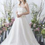 ドレス迷子の花嫁様へ♡Dressy OUTLETから選ぶライン別ドレス♡♡
