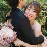 💓👰 Dressy花嫁公認レポーター .➳♡゛【@haniwa.wd】さん のウェディングレポをご覧あれ(*˘︶˘*).。.:*♡