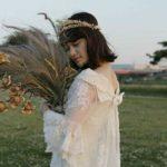 おしゃれ花嫁さま必見♡【Toi et Moi】のドレスでオーガニック花嫁に✧*