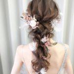 [ 関東花嫁さま必見 ]エリア別のおしゃれな『#ウェディングヘア 』をcheck!