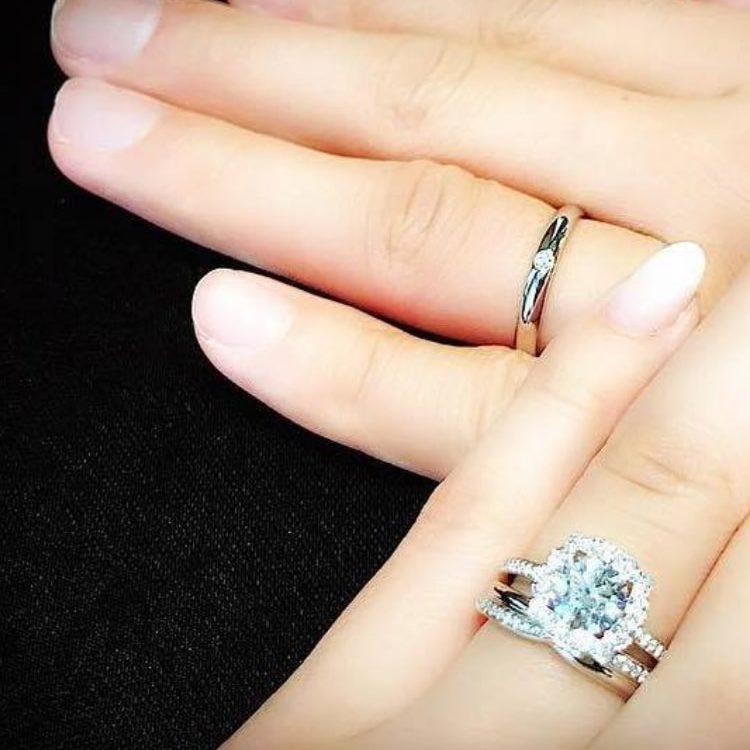 結婚指輪 まとめ 芸能人 祝ガッキー結婚!芸能人が選ぶ結婚指輪とは?憧れから手が届くブランドまで紹介