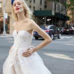 【おしゃれ花嫁さま必見】最新New York Bridal Fashion Week 2020AWの一部コレクションをご紹介♡