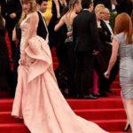 【魔法にかけられて♡】Taylor Swiftのドレスが気になる♡結婚式にオススメの曲も合わせてご紹介♥︎