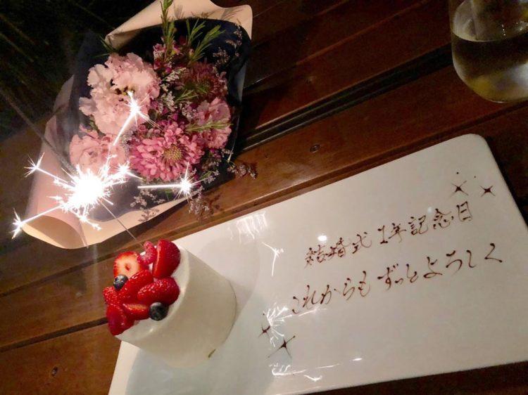 福岡 誕生 日 ディナー