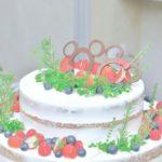 思い出に残るウエディングケーキなら【Disneyケーキ】が絶対オススメ・:*+.