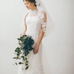世界の一流デザイナーが手がける♡GRANMANIEのオートクチュールウェディングドレス**
