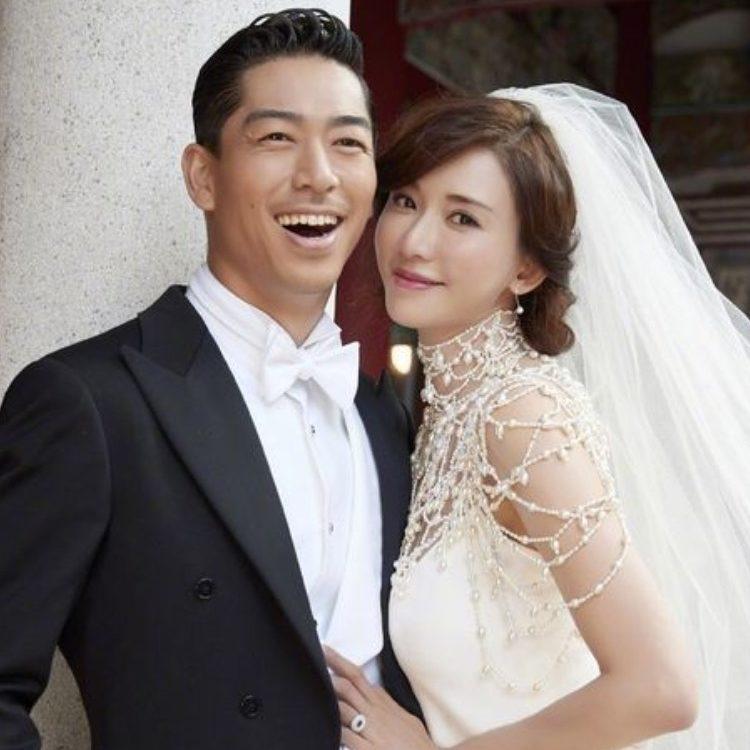 結婚 exile アキラ