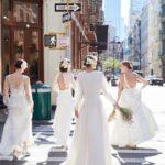日本の花嫁さまにもっと気軽に「プレラブドレス」を。憧れのインポートドレスが低価格で手に入る【Befits You】をご紹介♡