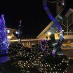 【滋賀県】クリスマスデートにぴったり♡イルミネーションスポット*+
