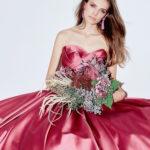正統派クラシカルスタイルを楽しむなら『L'ATELIER MARIAGE』がおすすめ♡2020最新作ウェディングドレスに注目**