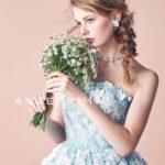 2020年に結婚式を控えた花嫁さま注目♡大人気『ANTEPRIMA アンテプリマ』の17th collectionが見逃せない!**